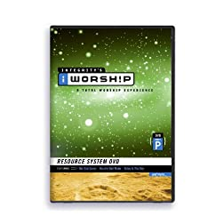 iWorship Resource DVD P