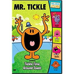 Mr. Men Show - Mr. Tickle Presents: Tickle Time Around Town!