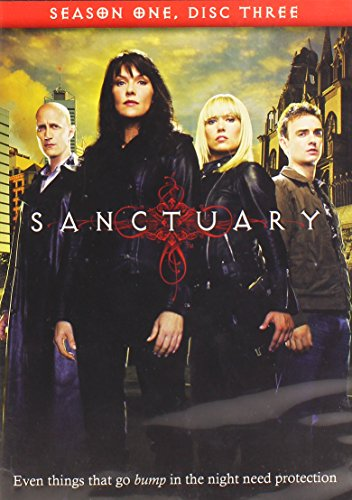 Sanctuary: Season One