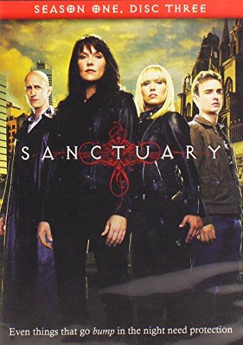 Sanctuary: Season One
