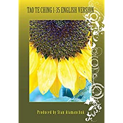 Tao Te Ching 1-35 English Version