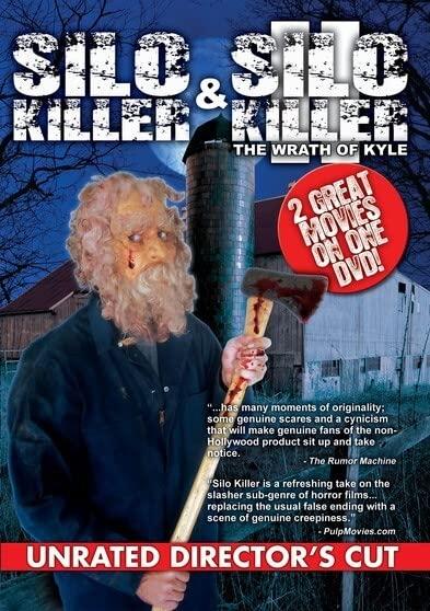 Silo Killer 1&2