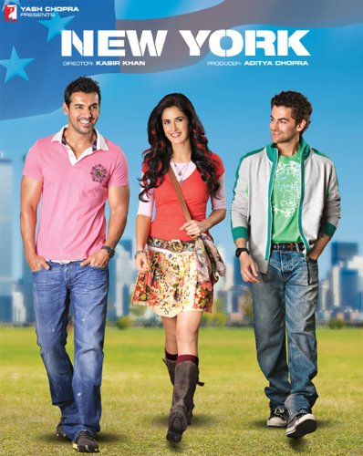 New York (Dvd)