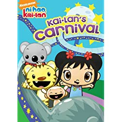 Ni Hao, Kai-Lan: Kai-Lan's Carnival