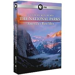 NATIONAL PARKS-AMERICAS BEST IDEA