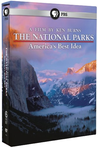 NATIONAL PARKS-AMERICAS BEST IDEA
