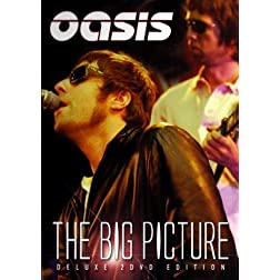 Oasis: The Big Picture