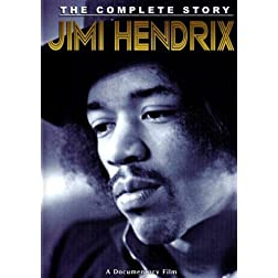 Jimi Hendrix: The Complete Story