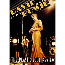 David Bowie - The Plastic Soul Review