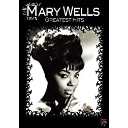 Mary Wells Greatest Hits
