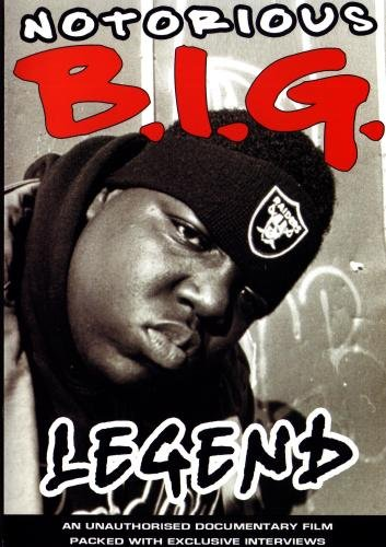 Notorious B.I.G.: Legend