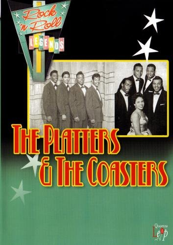 The Platters & The Coasters: Rock 'n' Roll Legends