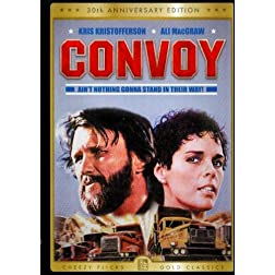 Convoy: Ain't Nothing Gonna Stand In Their Way