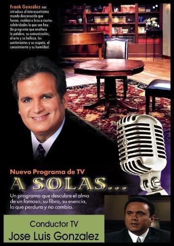 """A Solas..."" Jos� Luis Gonz�lez, TV"