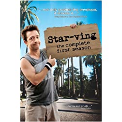 Star-ving: The Complete First Season