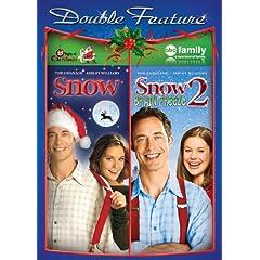 Snow/Snow 2: Brain Freeze