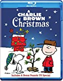 Get A Charlie Brown Christmas On Blu-Ray