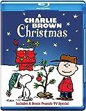 Get A Charlie Brown Christmas On Blu-Ray