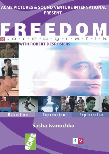 FREEDOM: Sasha Ivanochko (Institutional Use)
