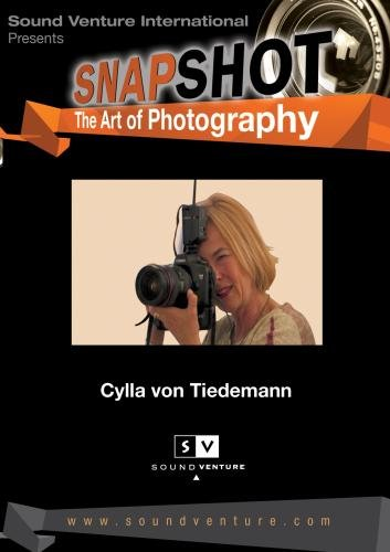 SNAPSHOT: Cylla von Tiedemann (Institutional Use)