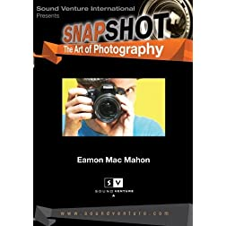 SNAPSHOT: Eamon Mac Mahon (Institutional Use)