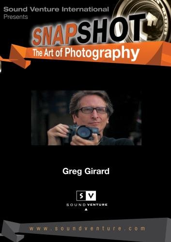 SNAPSHOT: Greg Girard (Institutional Use)