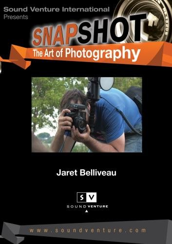 SNAPSHOT: Jaret Belliveau