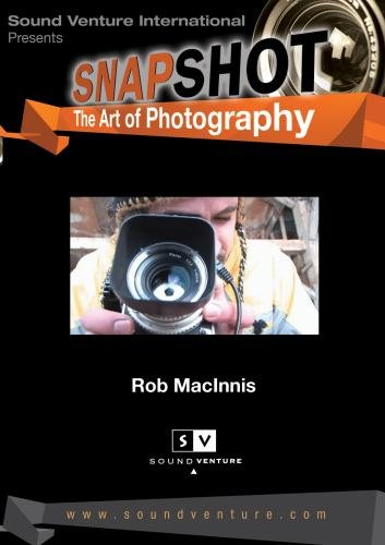 SNAPSHOT: Rob MacInnis (Institutional Use)