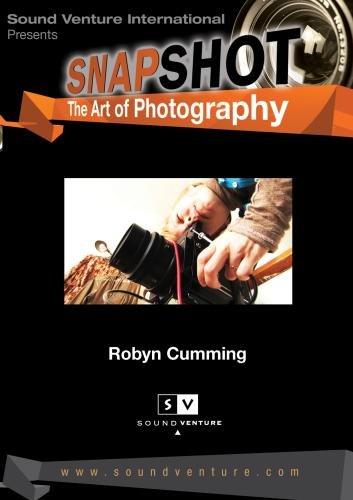 SNAPSHOT: Robyn Cumming
