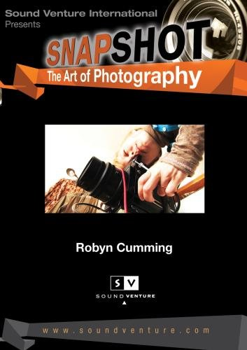 SNAPSHOT: Robyn Cumming (Institutional Use)