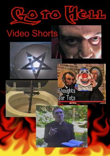 Go to Hell Video Shorts