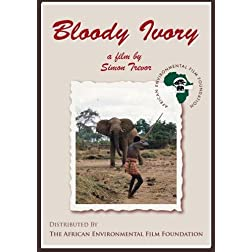 Bloody Ivory (Institutional Use - Library/High School/Non-Profit)