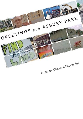 Greetings from Asbury Park (Institutional Use--Library/High School/Non-Profit)