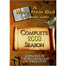 A Word from God Complete 2008 Season