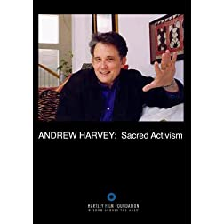Andrew Harvey: Sacred Activism (Home Use)