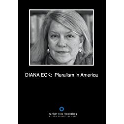 Diana Eck: Pluralism in America (Home Use)