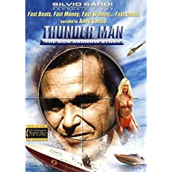 Thunder Man (The Don Aronow Story)