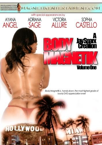 """Body Magnetik"" Vol.1 DVD"