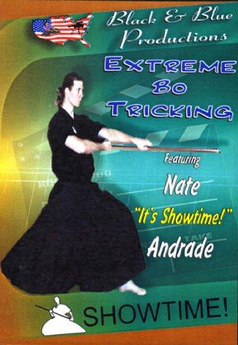 XMA Extreme Bo Tricking