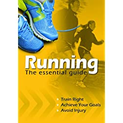 Running - The Essential Guide