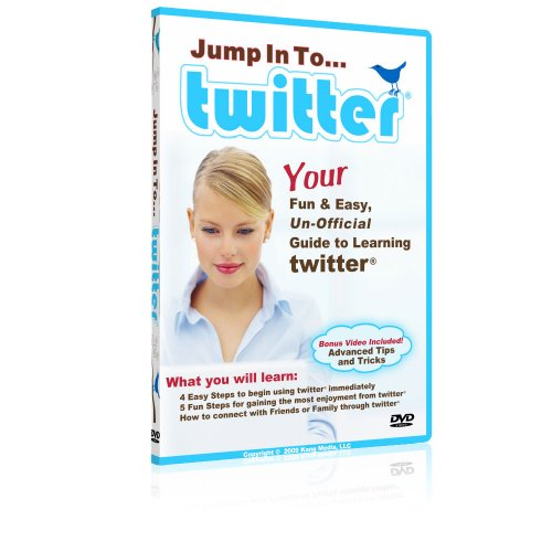 Jump In To Twitter