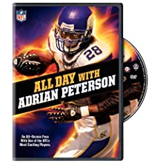 NFL: All Day with Adrian Peterson