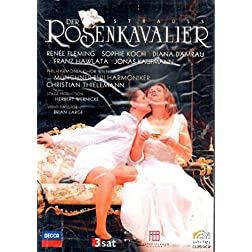 Richard Strauss: Der Rosenkavalier