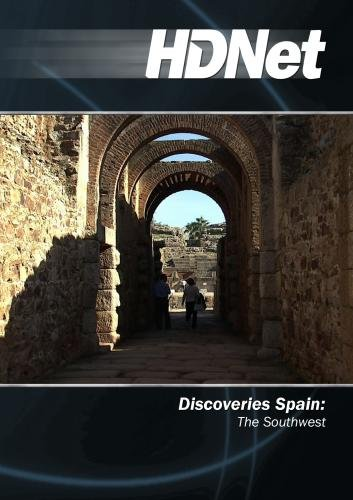 Discoveries Spain: The Southwest