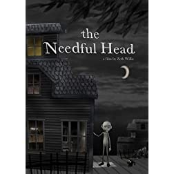 The Needful Head (Institutional Use)