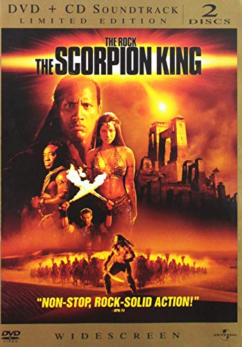 Tpr-Scorpion King