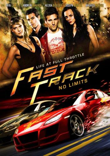 Fast Track No Limits