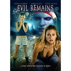 Evil Remains