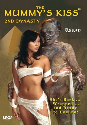 The Mummy's Kiss: 2nd Dynasty