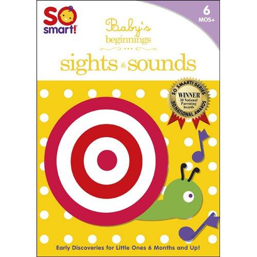 So Smart! Sights & Sounds